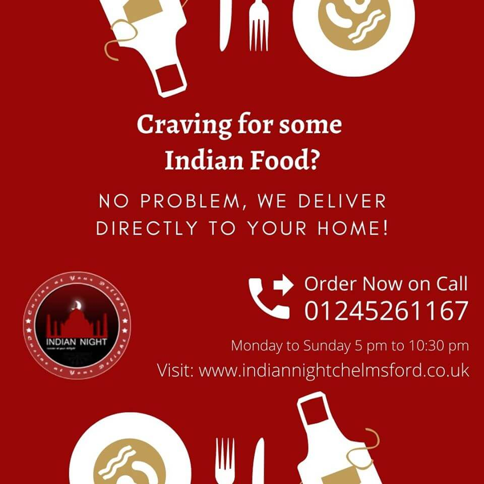 Indian Night Restaurant