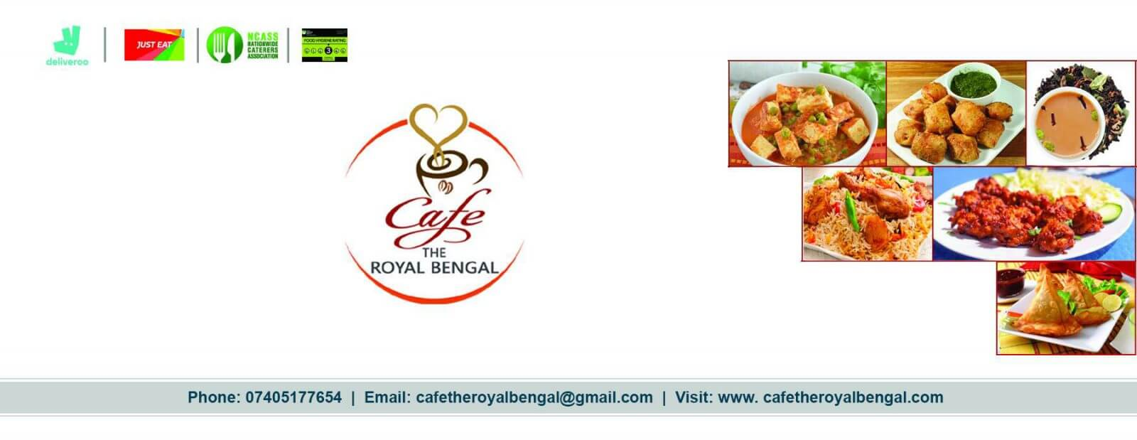 Cafe The Royal Bengal